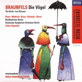 Walter Braunfels, Die Vögel, 00028944867923