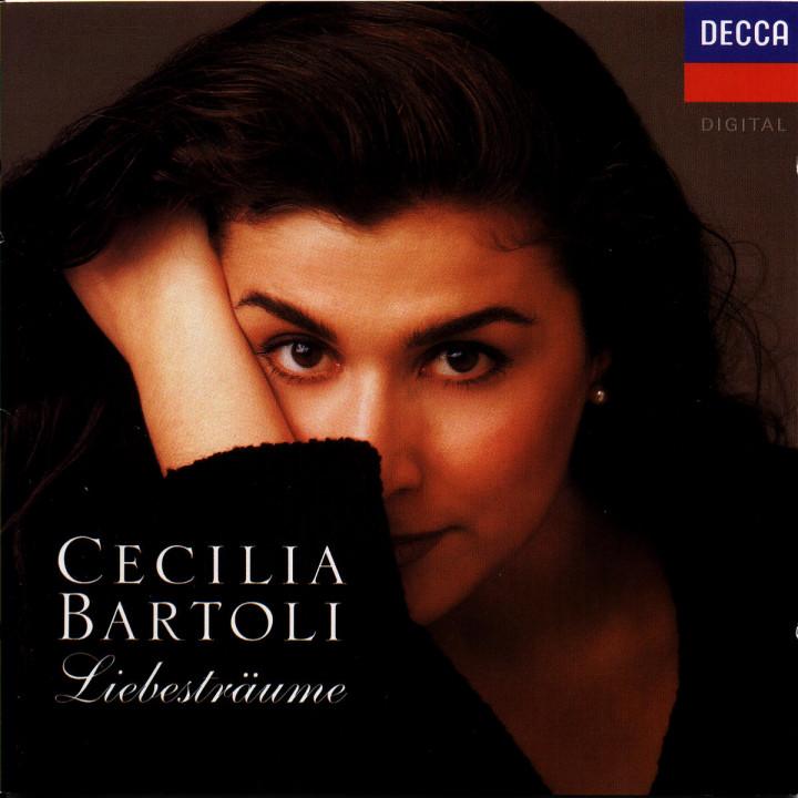 Cecilia Bartoli—A Portrait 0028944830026
