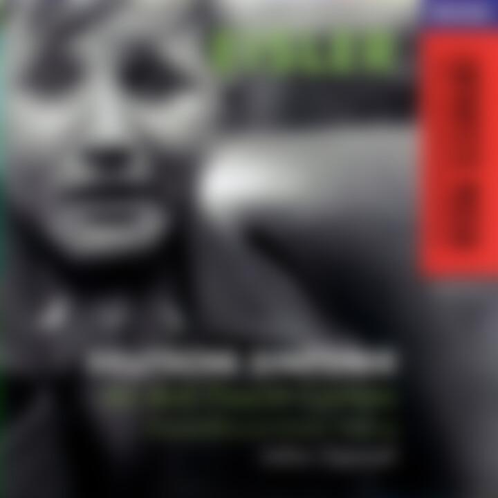 Eisler: Deutsche Sinfonie 0028944838921