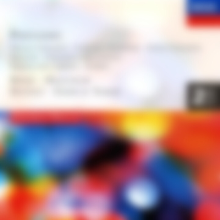 Poulenc: Piano Concerto/Organ Concerto/Gloria etc. 0028944827020