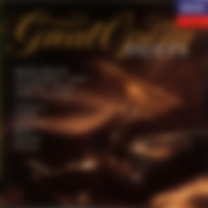 Große Opernduette 0028944805826