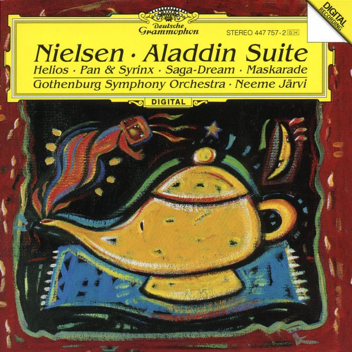Aladdin-Suite; Helios 0028944775723