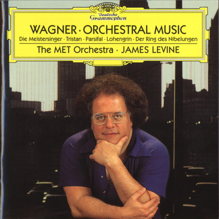 Wagner: Orchestral Music 0028944776425