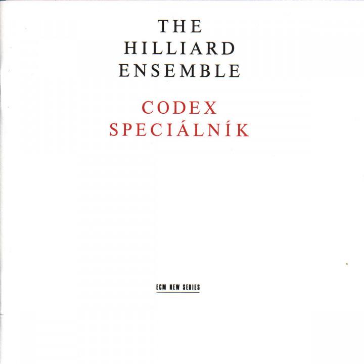 Codex speciálník