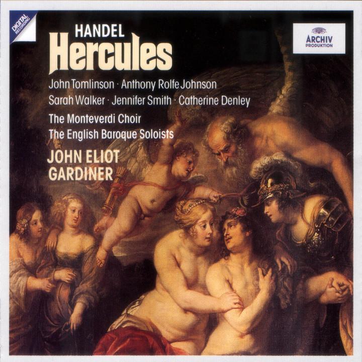Handel: Hercules 0028944768929