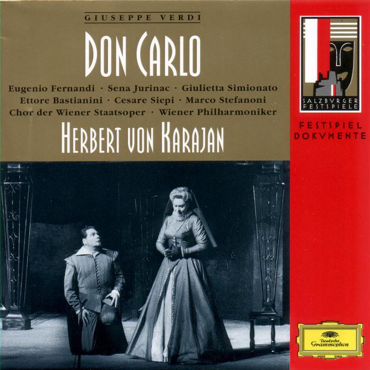 Verdi: Don Carlo 0028944765524
