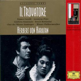 Wiener Philharmoniker, Verdi: Il Trovatore, 00028944765922