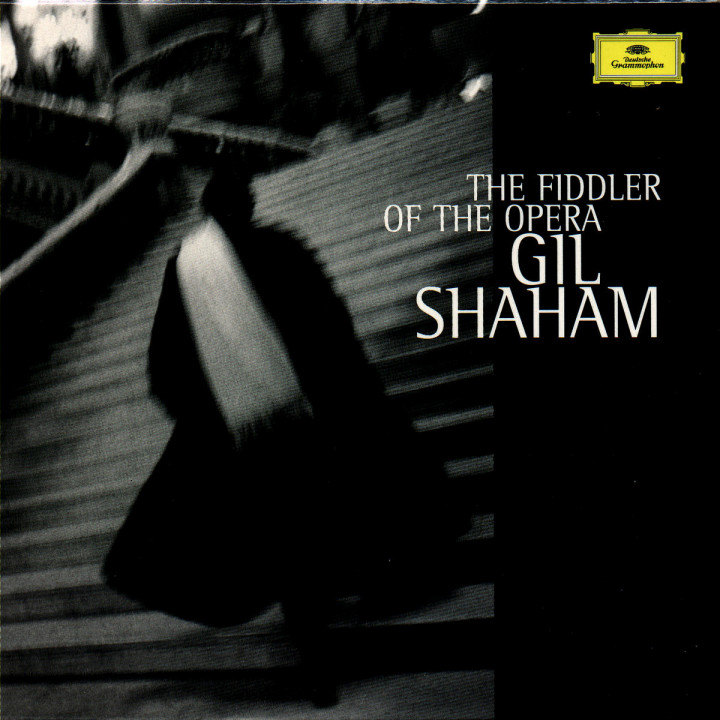 The Fiddler Of The Opera 0028944764028