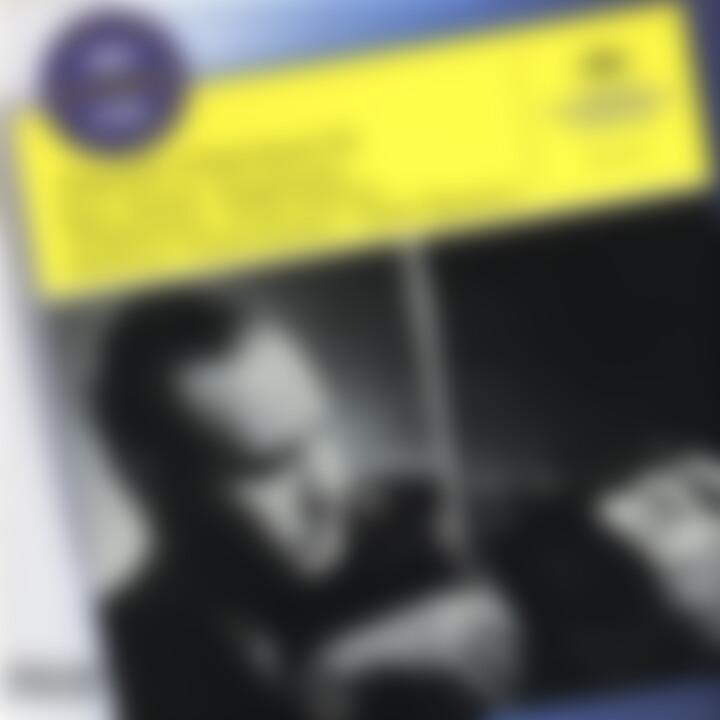 David Oistrach - Violin Concertos 0028944742721