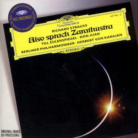 The Originals, Strauss, R.: Also sprach Zarathustra, Till Eulenspiegel, Don Juan, 00028944744125