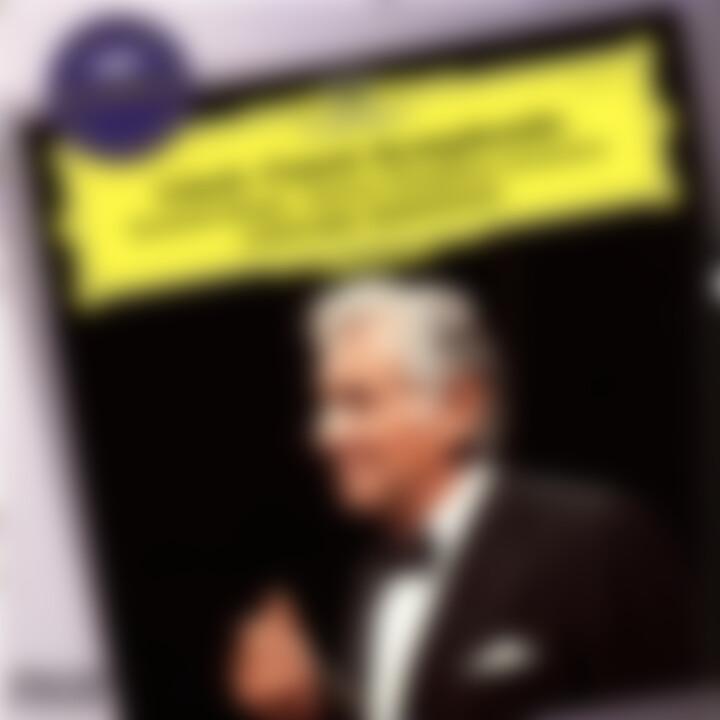 Liszt: A Faust Symphony 0028944744929