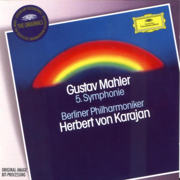 Mahler: Symphony No.5 0028944745023