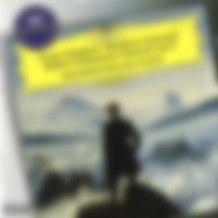 "Schubert: ""Wanderer-Fantasie"" / Schumann: Fantasie Op.17 0028944745126"