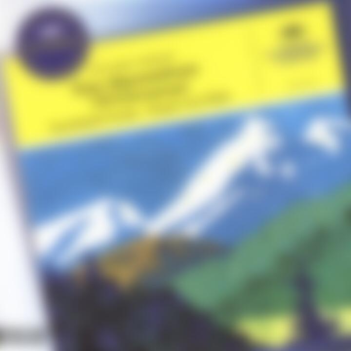 Eine Alpensinfonie - Till Eulenspiegel 0028944745425