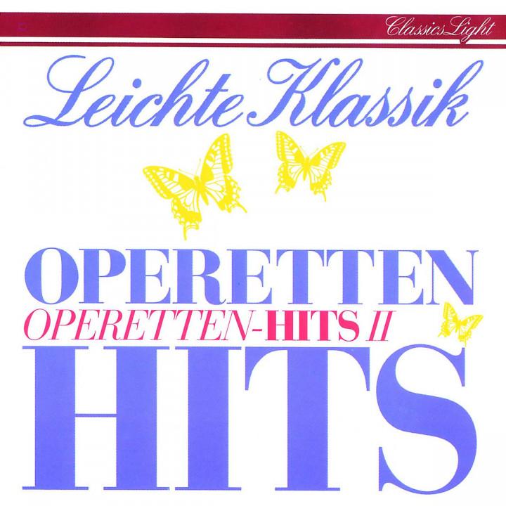 Operetten-Hits (Vol. 2) 0028944737424