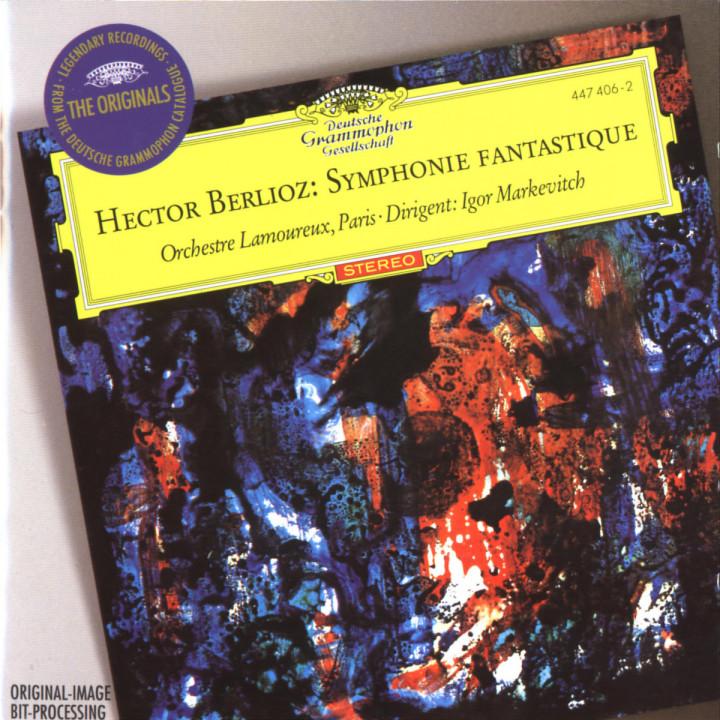 Berlioz: Symphonie fantastique Op.14 0028944740626
