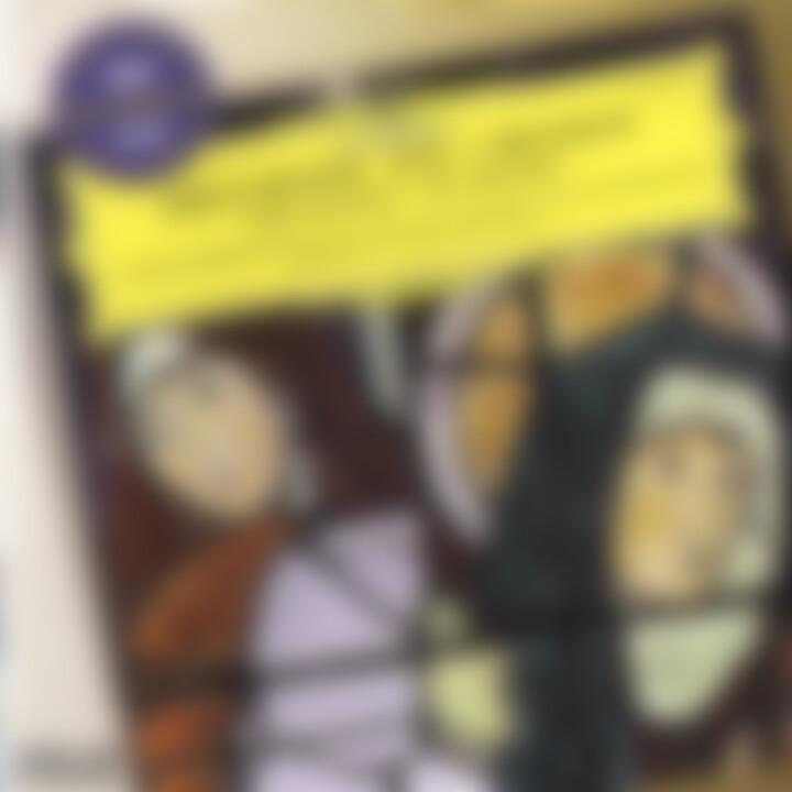 Bruckner: The Masses 0028944740925