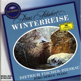 Franz Schubert, Schubert: Winterreise, 00028944742121