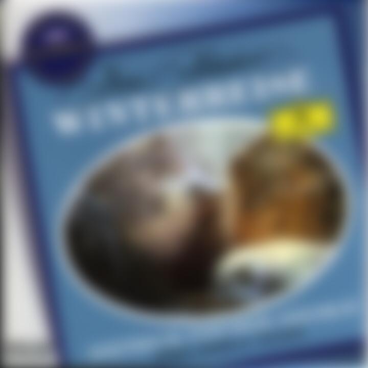 Schubert: Winterreise 0028944742123