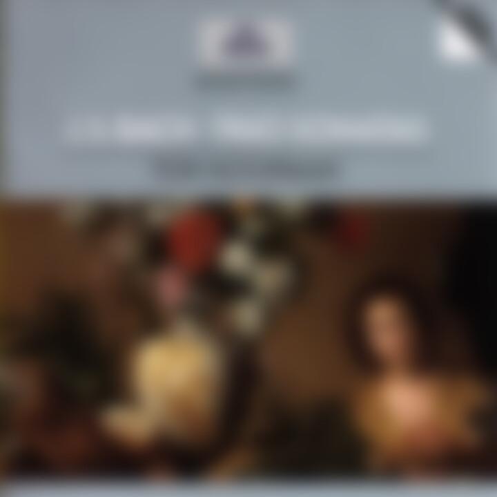 Sechs Triosonaten Für Orgel 0028944727720