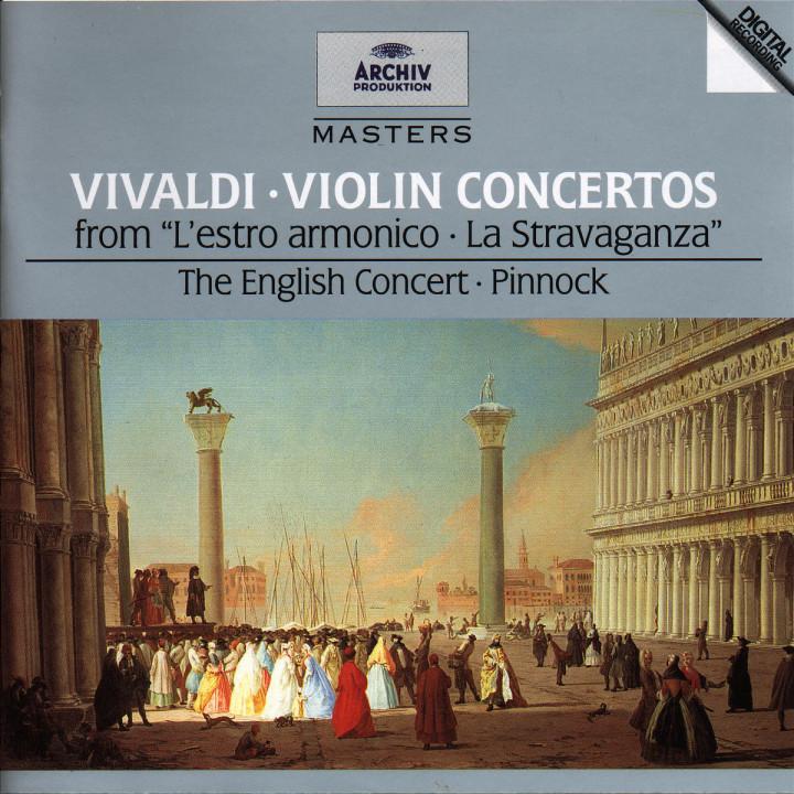 Violinkonzerte 0028944728422