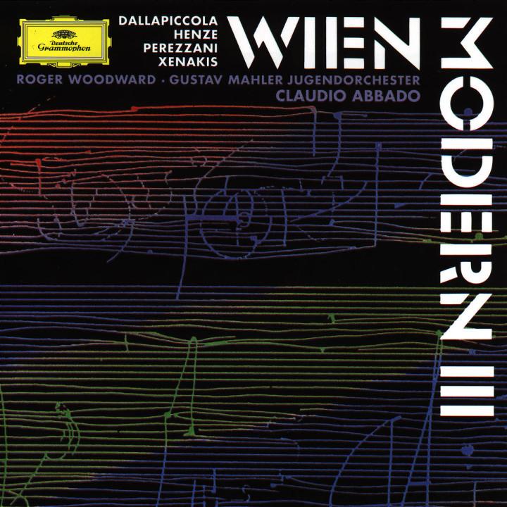 Wien Modern (Vol. 3) 0028944711525