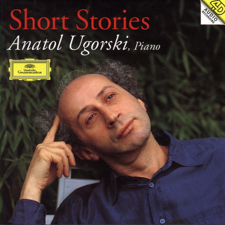 Short Stories 0028944710524
