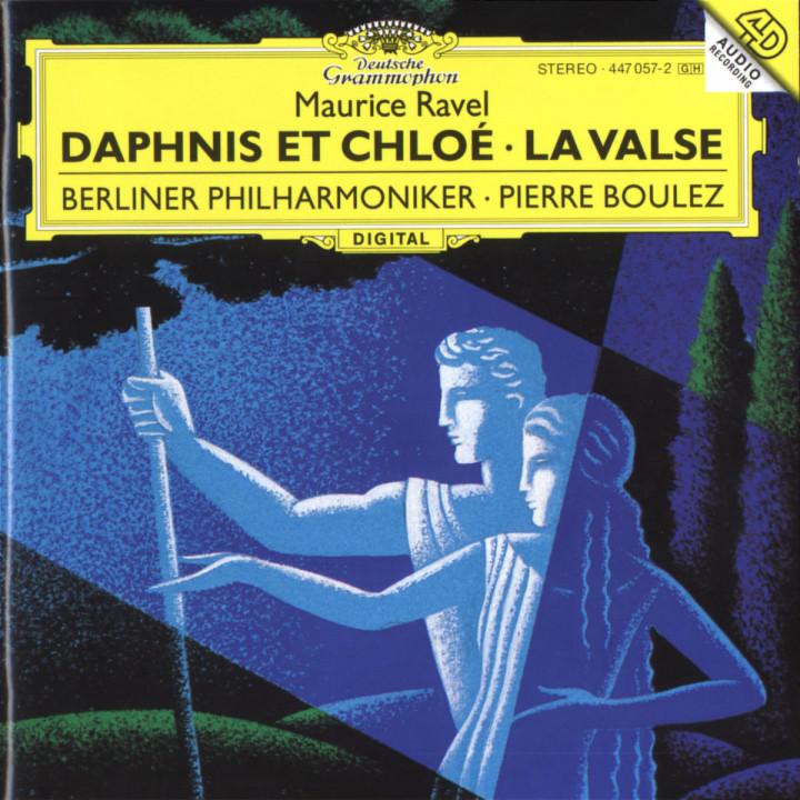Daphnis et Chloé; La Valse 0028944705722