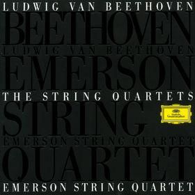 Ludwig van Beethoven, Die Streichquartette, 00028944707526