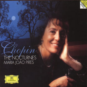 Frédéric Chopin, Nocturnes, 00028944709629