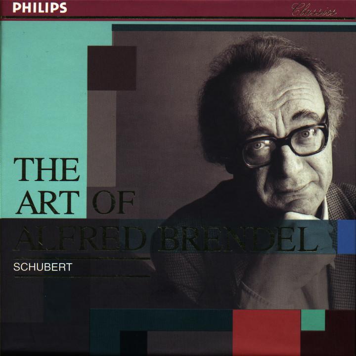 The Art Of Alfred Brendel (Vol. 3)