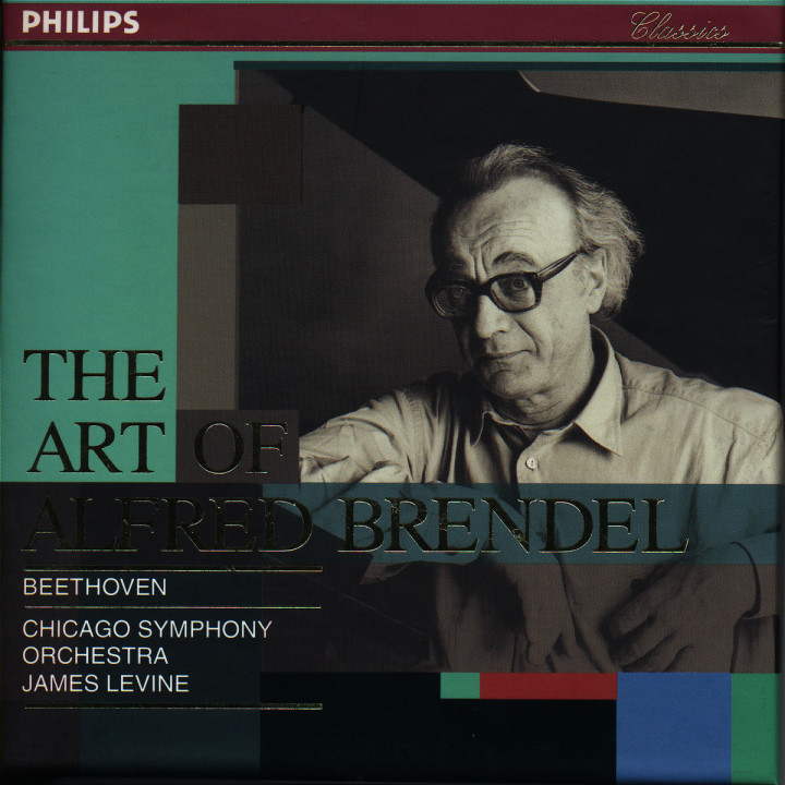 The Art Of Alfred Brendel (Vol. 2) 0028944692220
