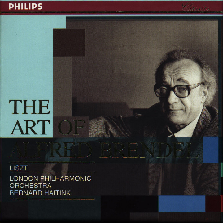 The Art Of Alfred Brendel (Vol. 4)