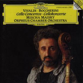 Antonio Vivaldi, Cellokonzerte, 00028944702224