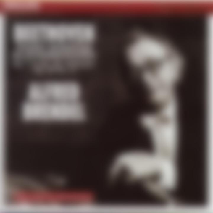"Beethoven: Piano Sonatas Opp.7 & 28 ""Pastoral"" & 49 No.2 0028944662427"