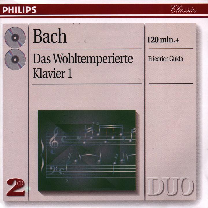 Das Wohltemperierte Klavier (Bd. I) 0028944654529