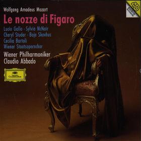 Wiener Philharmoniker, Le Nozze di Figaro, 00028944590326
