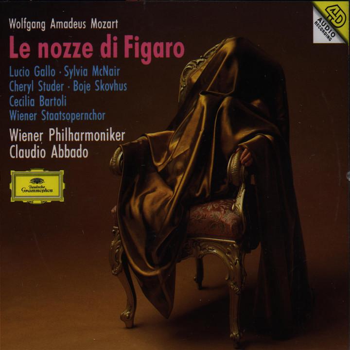 Le Nozze di Figaro 0028944590320