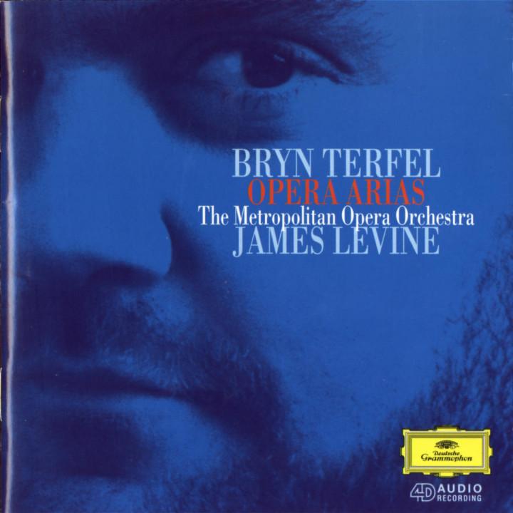 Bryn Terfel - Opera Arias 0028944586622