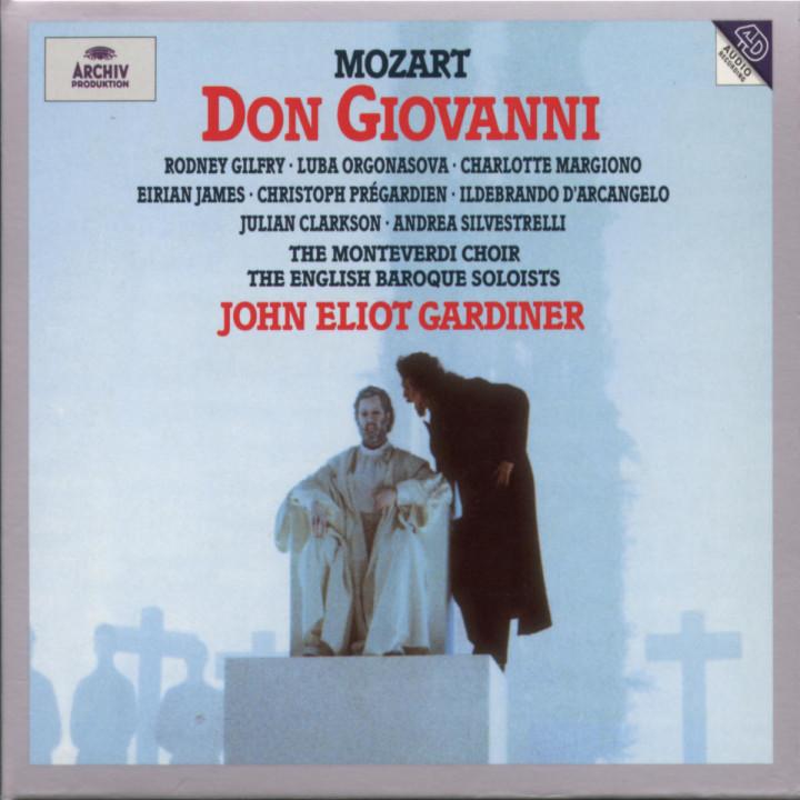Don Giovanni 0028944587025