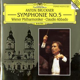 Anton Bruckner, Sinfonie Nr. 5 B-dur, 00028944587920