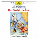 Kinder Klassiker, Der Nusskracker, 00028944588422