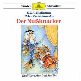 Klassik für Kinder - Komponisten von A-Z, Der Nusskracker, 00028944588422