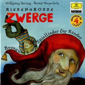 Wolfgang Hering, Riesengroße Zwerge, 00028944578225