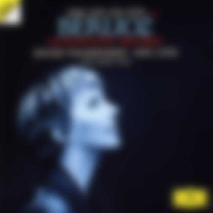 Berlioz: Les Nuits d'éte; Mélodies 0028944582329