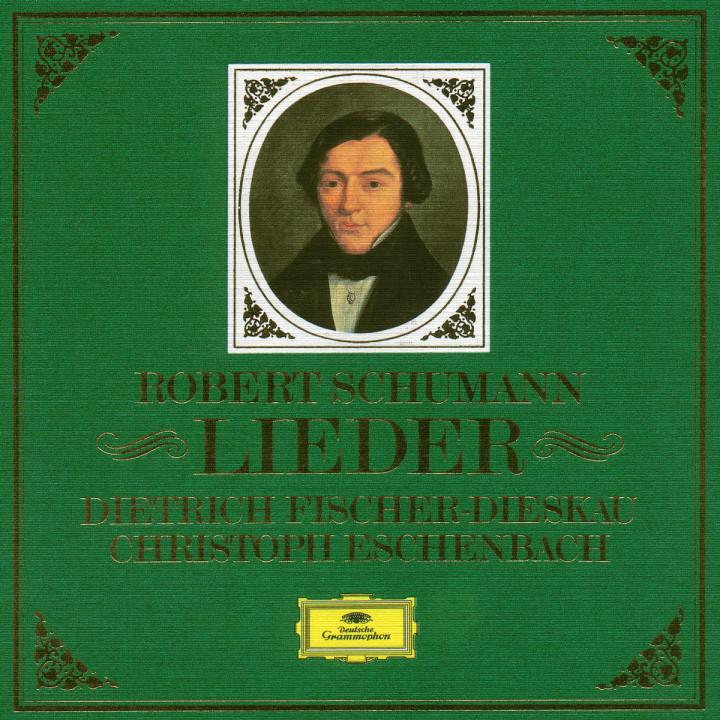 Schumann: Lieder 0028944566028