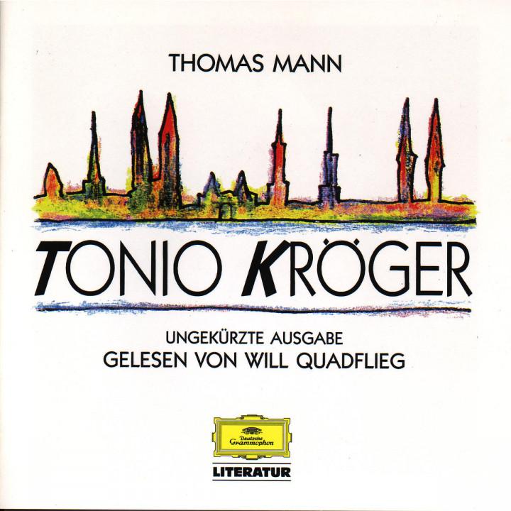 Tonio Kröger 0028944574122