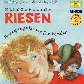 Wolfgang Hering, Klitzekleine Riesen, 00028944578126