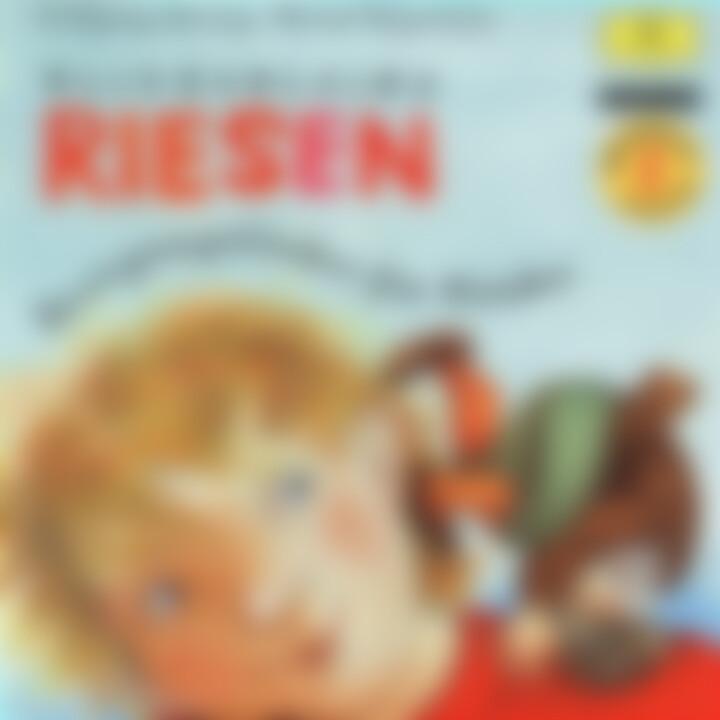 Klitzekleine Riesen 0028944578126