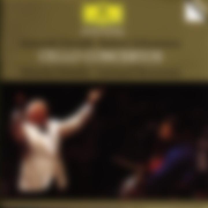 Dvorák / Schumann: Cello Concertos 0028944557428